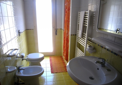 Casa Vacanze Appartamento La Salinella